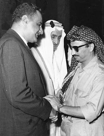 1970 Arab League summit