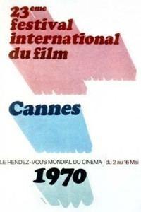 1970 Cannes Film Festival