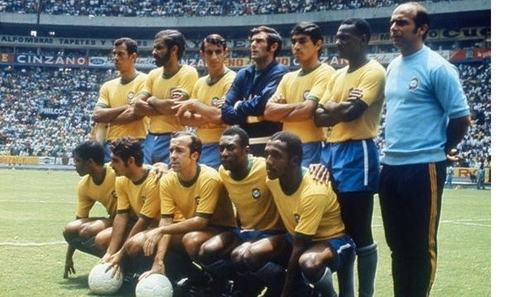 1970 FIFA World Cup 1970 FIFA World Cup Mexico Matches BrazilEngland FIFAcom