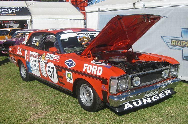 1970 Hardie-Ferodo 500