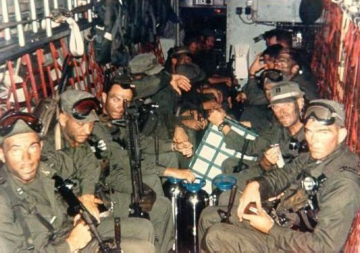 1970 in the Vietnam War