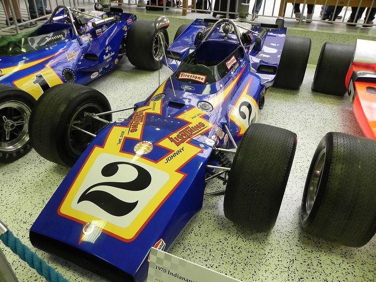 1970 Indianapolis 500