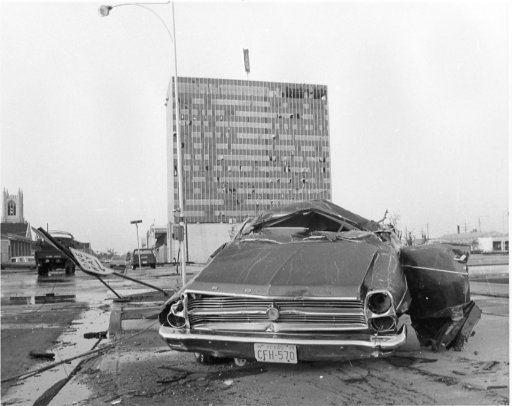 1970 Lubbock tornado Residents had little warning for 1970 Lubbock tornado Lubbock