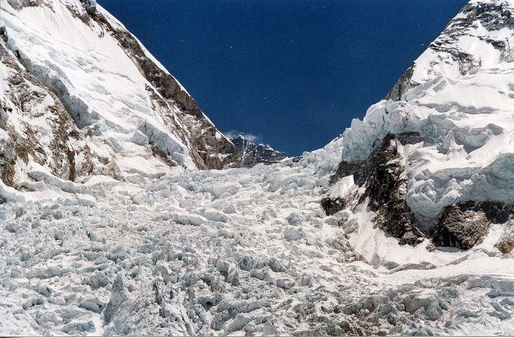 1970 Mount Everest disaster