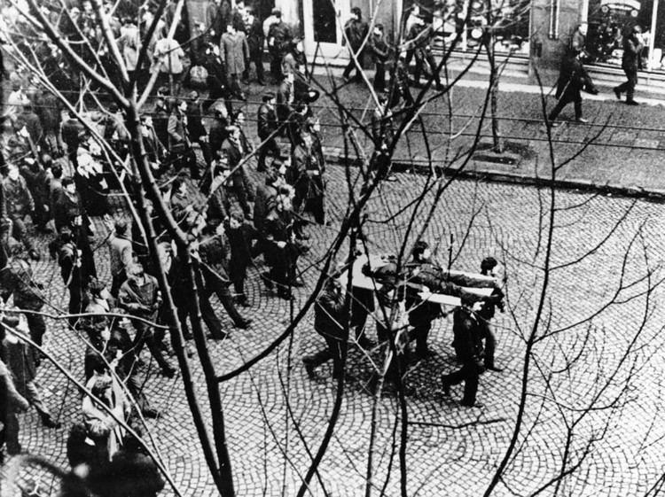 1970 Polish protests