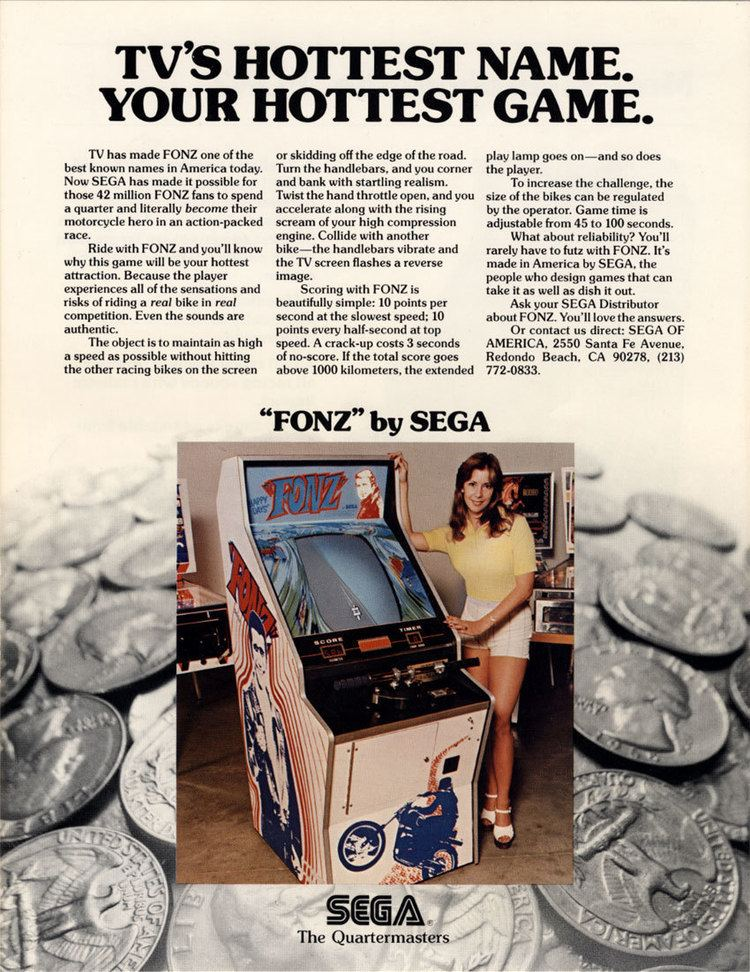 1970s in video gaming