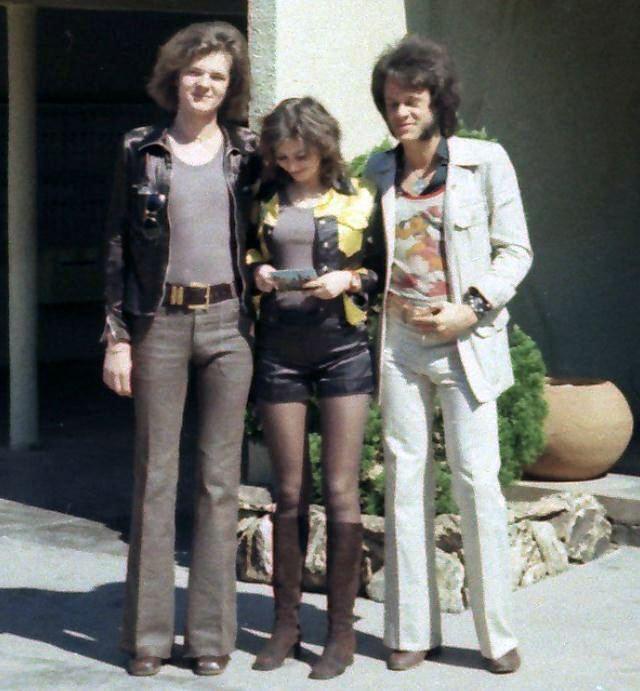 1970s in Western fashion