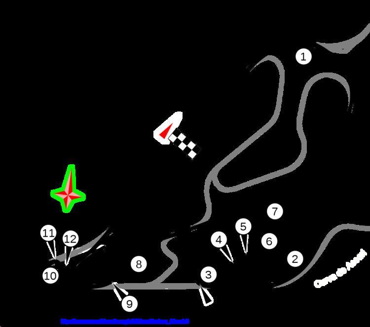 1971 Argentine Grand Prix