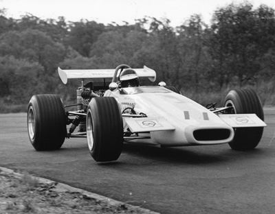 1971 Australian Formula 2 Championship