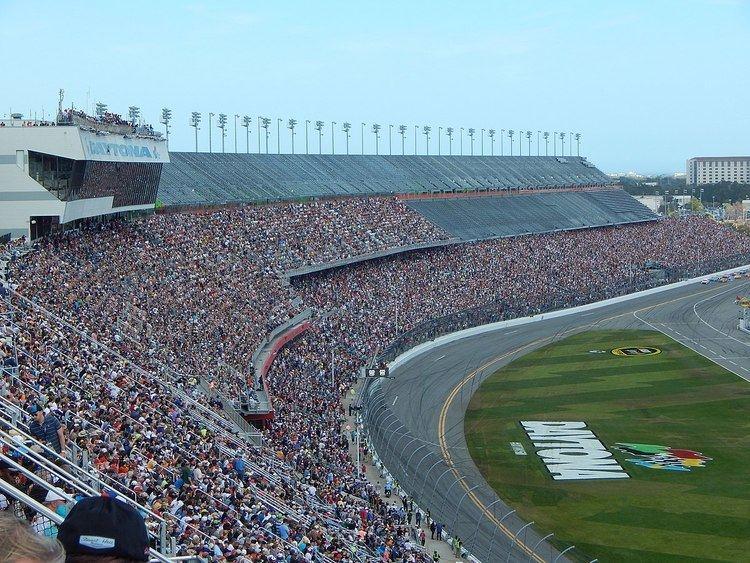 1971 Daytona 500