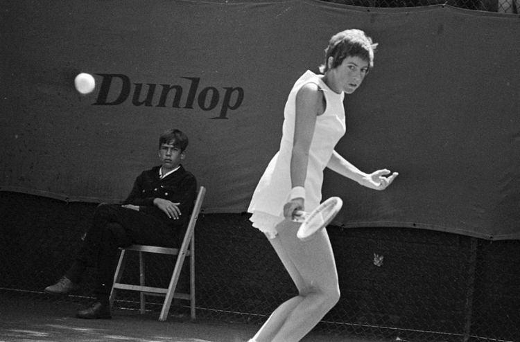 1971 Dutch Open (tennis)