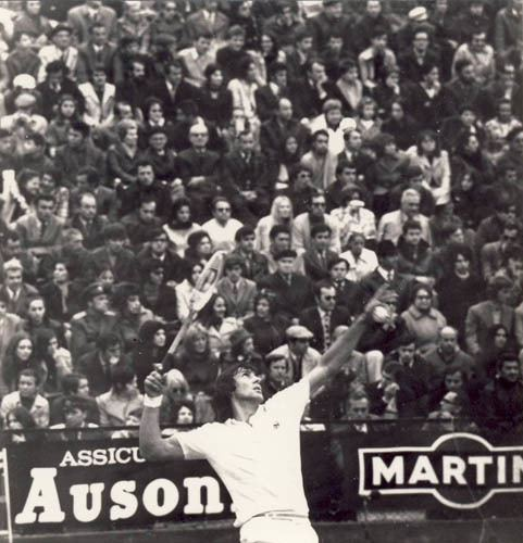 1971 Grand Prix (tennis)