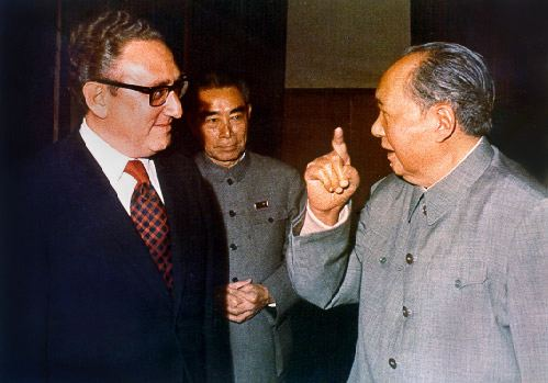 1971 in China