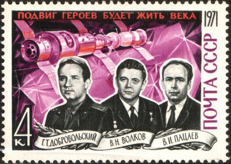 1971 in spaceflight