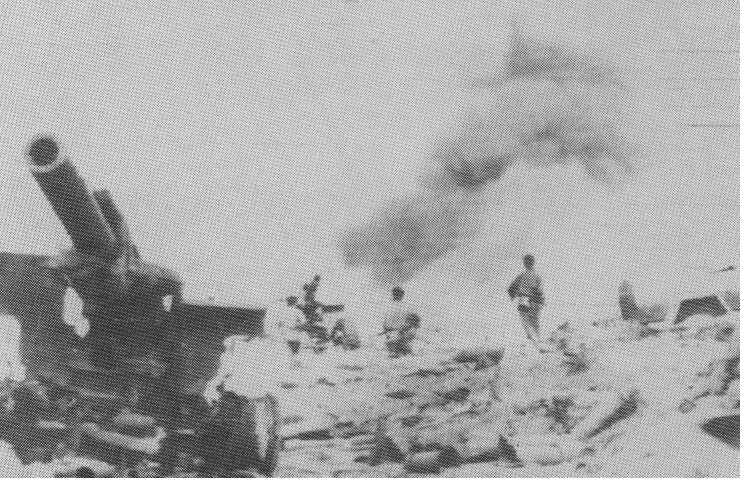 1971 in the Vietnam War
