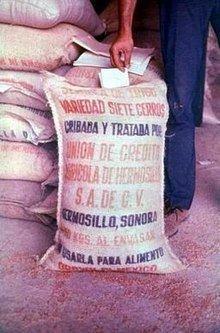1971 Iraq poison grain disaster httpsuploadwikimediaorgwikipediaenthumbc