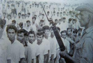 1971 JVP insurrection wwwsundaytimeslk110403imagesrehabilitationjpg