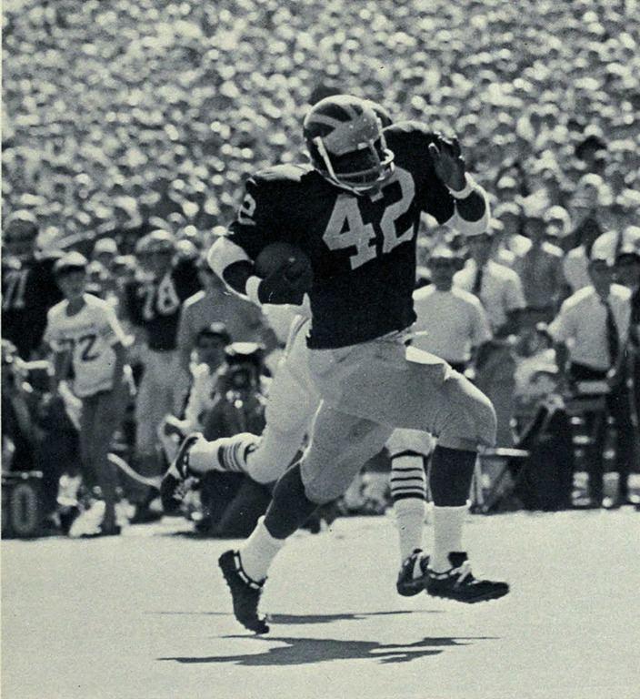 1971 Michigan Wolverines football team