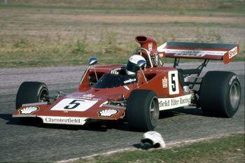 1971 Rothmans F5000 European Championship