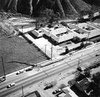 1971 San Fernando earthquake httpsuploadwikimediaorgwikipediacommonsthu