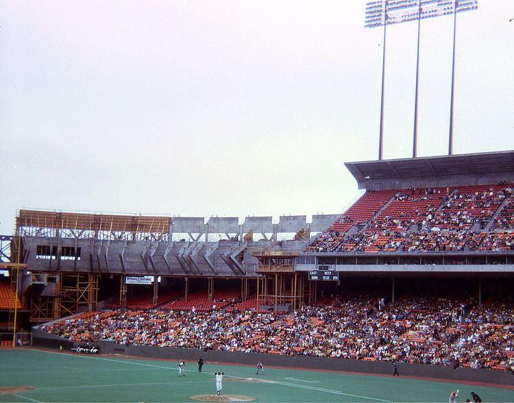 1971 San Francisco Giants season