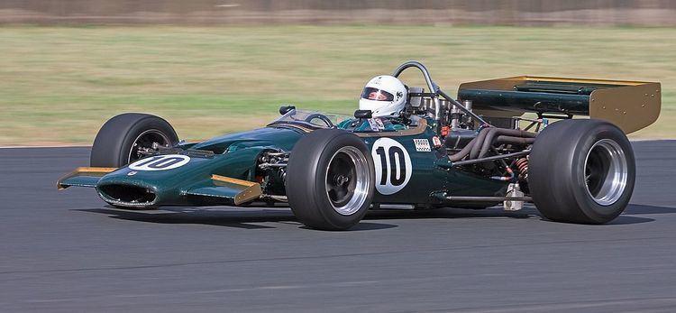 1971 SCCA L&M Continental 5000 Championship