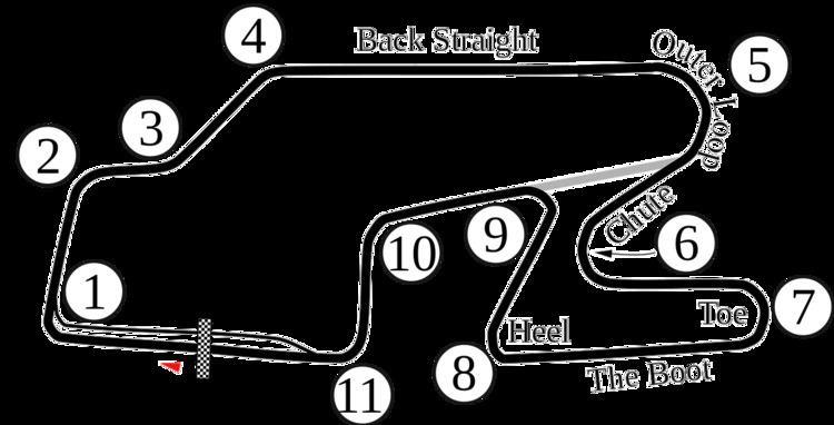 1971 United States Grand Prix