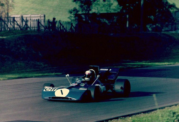 1971 World Championship Victory Race