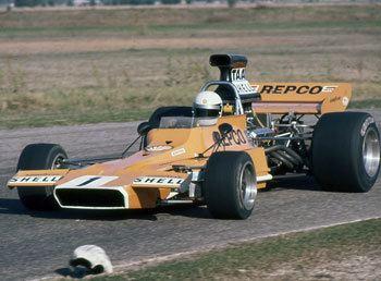 1972 Australian Drivers' Championship
