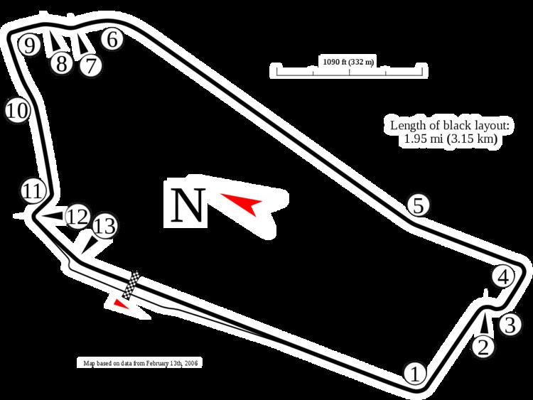 1972 Australian Grand Prix