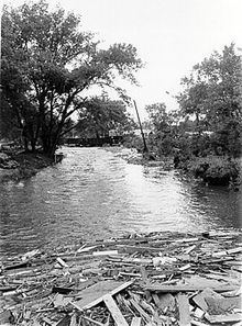 1972 Black Hills flood 1972 Black Hills flood Wikipedia