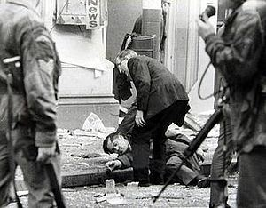 1972 Donegall Street bombing httpsuploadwikimediaorgwikipediaenthumb9