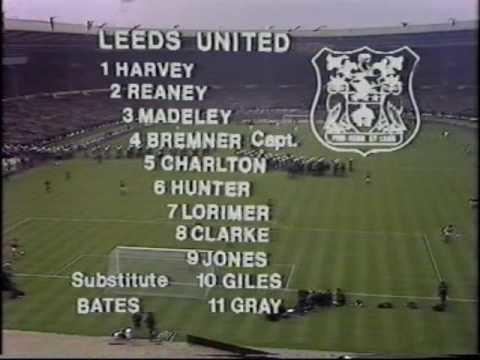 1972 FA Cup Final httpsiytimgcomviPSSpB1OWBachqdefaultjpg