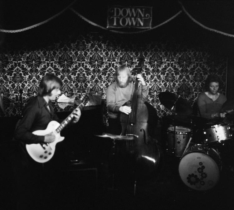 1972 in jazz