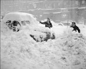 1972 Iran blizzard Horrible Disasters in the World strange true factsstrange weird