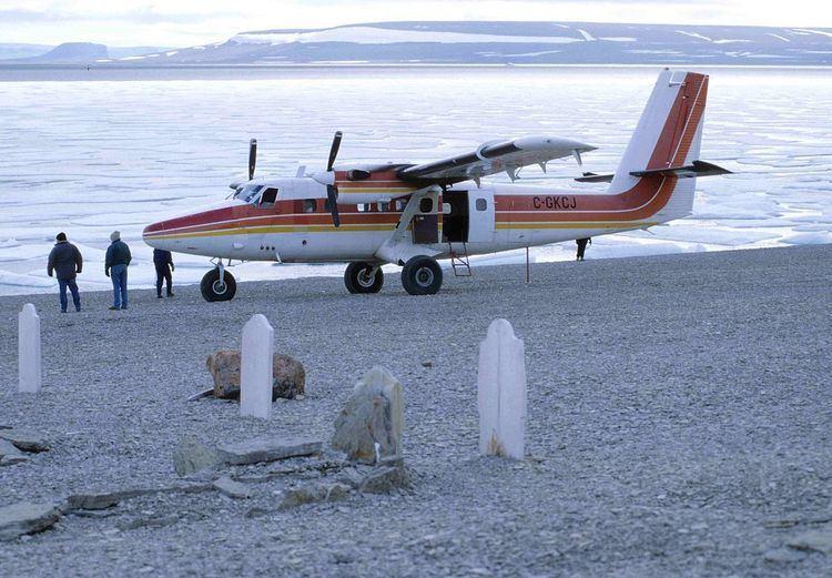 1972 Lake Winnebago mid-air collision