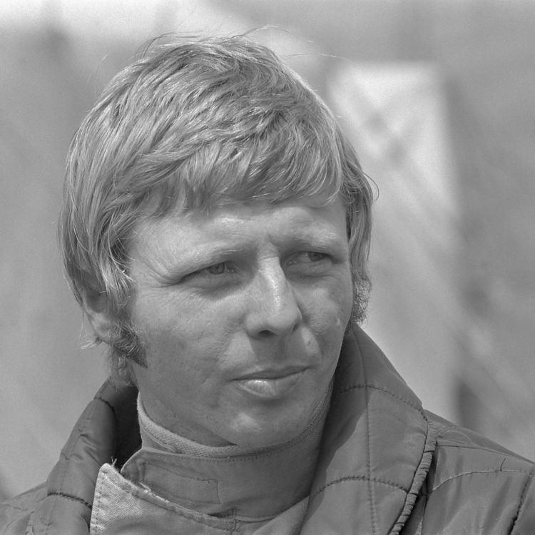 1972 Rothmans F5000 European Championship