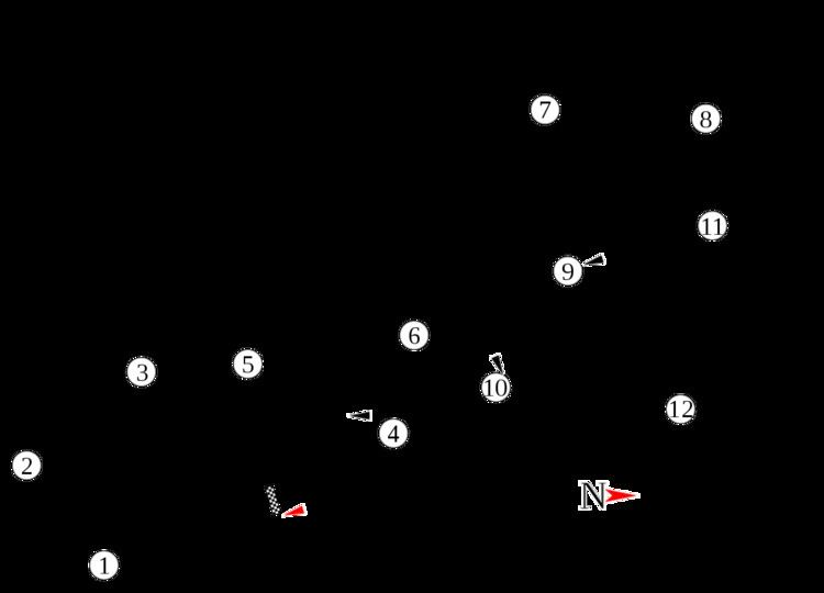 1972 Spanish Grand Prix