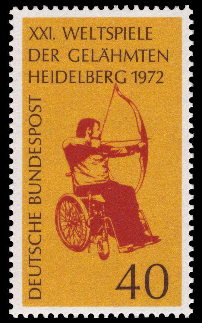 1972 Summer Paralympics