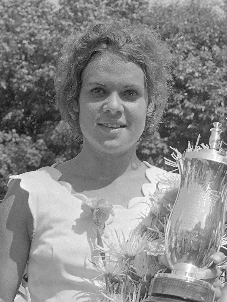 1972 Women's Tennis Circuit