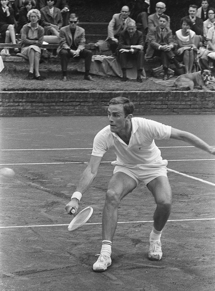 1972 World Championship Tennis circuit