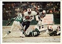 1973 Buffalo Bills season