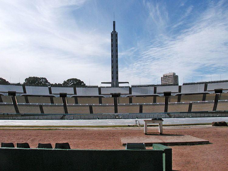 1973 Copa Libertadores Finals