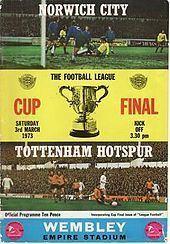 1973 Football League Cup Final httpsuploadwikimediaorgwikipediaenthumbb