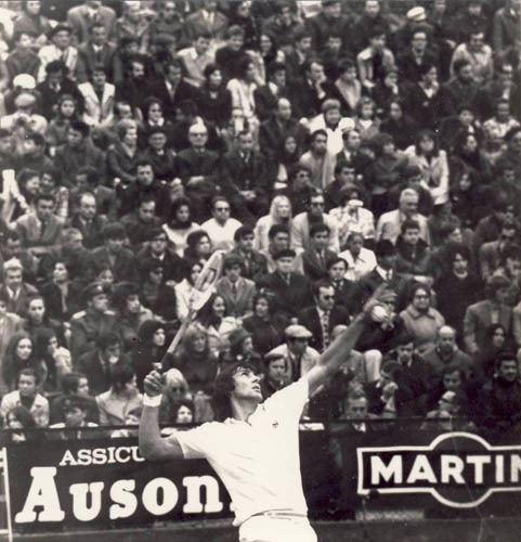 1973 Grand Prix (tennis)