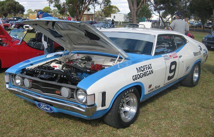 1973 Hardie-Ferodo 1000