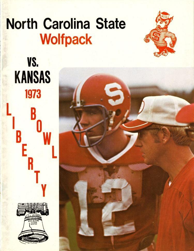 1973 Liberty Bowl dlibncsueduadoredjatokaresolverrftidua015