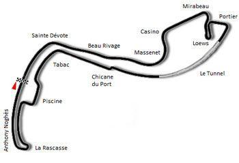 1973 Monaco Grand Prix