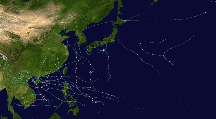 1973 Pacific typhoon season
