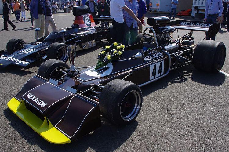 1973 SCCA L&M Championship
